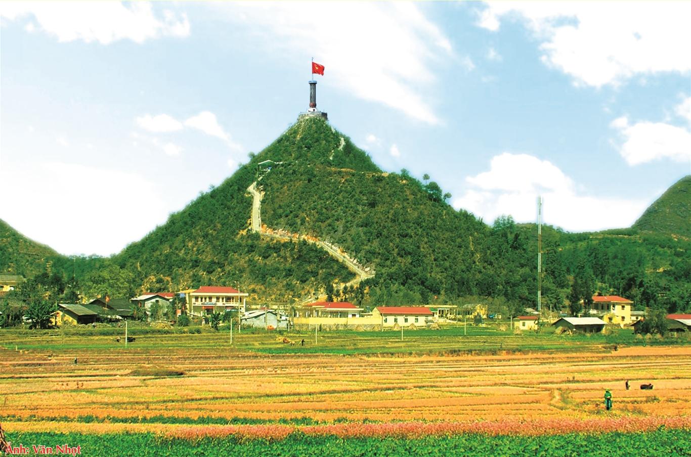 Tour du lịch Hà Giang 3 đêm 2 ngày