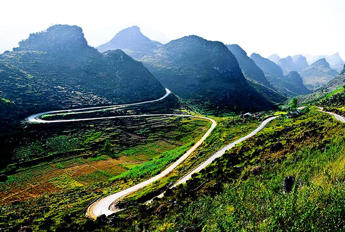 Tour Hà giang 4 ngày 3 đêm Cao nguyên Đồng Văn