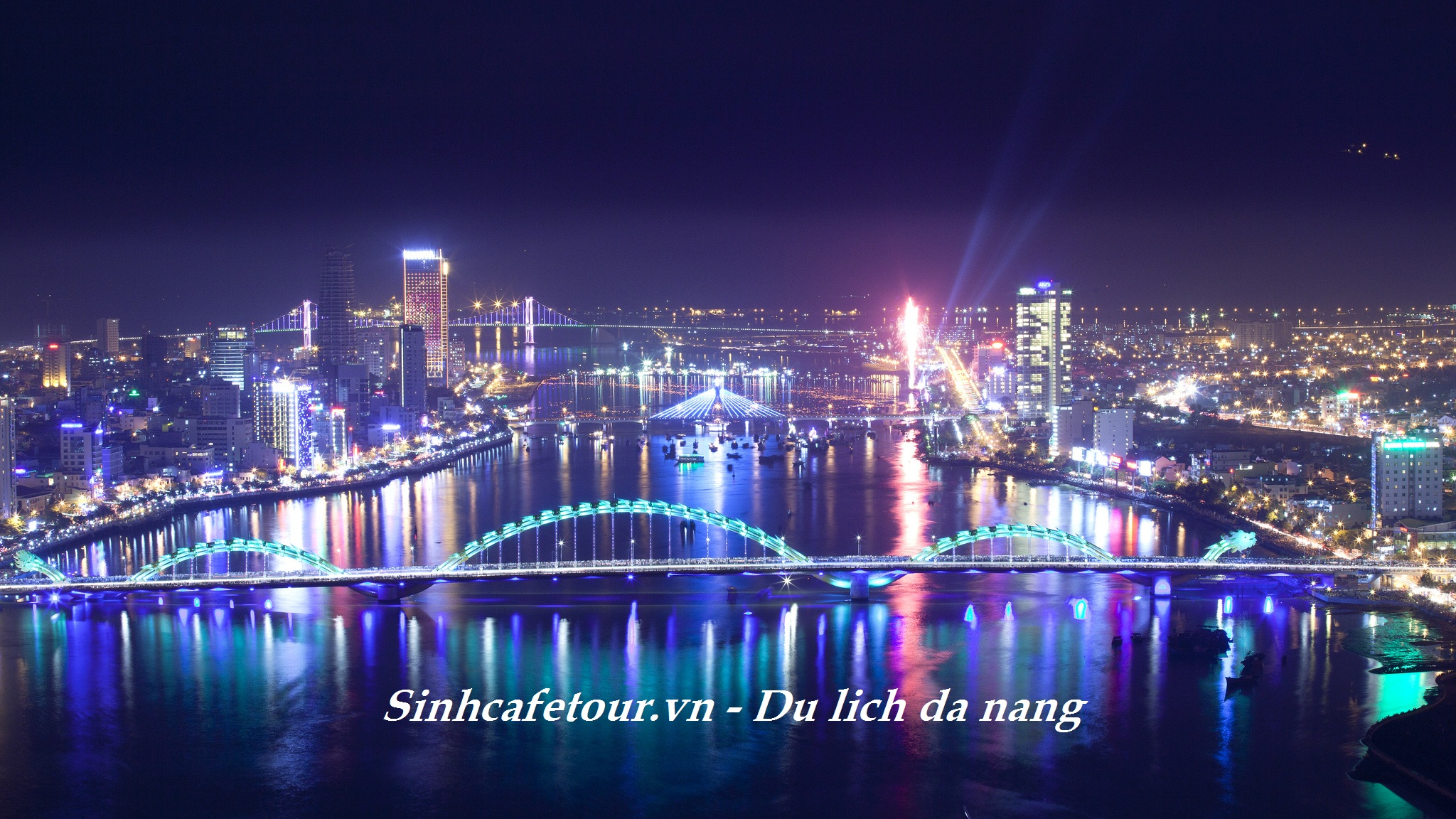 Tour Đà Nẵng Huế Động Thiên Đường 3 Ngày 2 đêm
