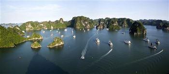 Tour du lịch Hà Nội - Hạ Long - Ninh Bình - CHÙA TAM CHÚC - Hà Nội (Tour riêng 30 khách trở lên)