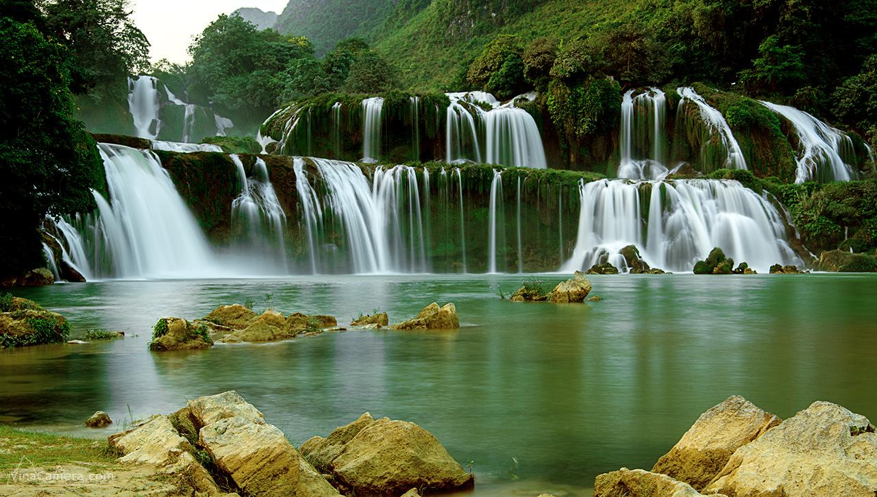 Tour Cao Bằng 3 ngày