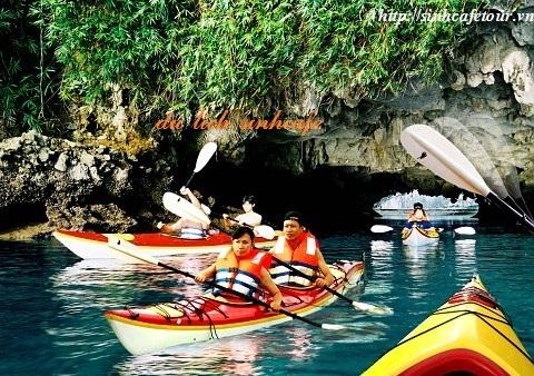 Chèo Kayaing